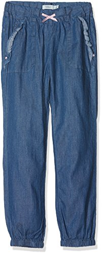 Blue Denim Blue Medium Denim Azul para IT Niñas Medium NAME Jeans Yq6axwCS