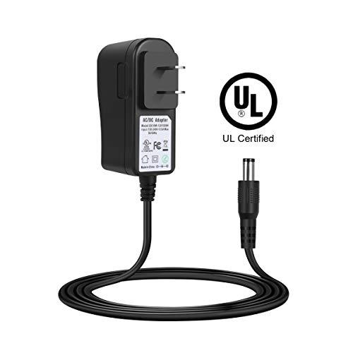 (LANMU Power Supply Adapter for Arlo Ultra Base Station (Black))
