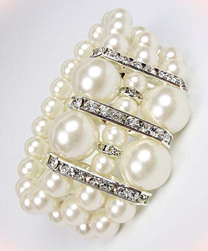 Buy wholesale fashion bracelet pearl