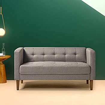 Amazon.com: simpli home simpli home, Tela Metal Madera ...