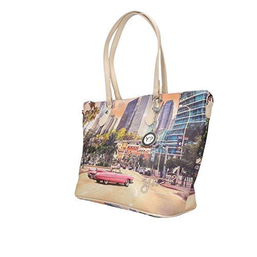 Instant Miami 396 Mujer L Shopping Bag Eqpx6 Ynot qXqSrx48