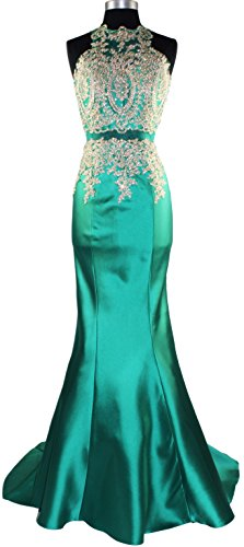 Pageant Gown - 8