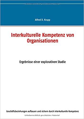 Interkulturelle Kompetenz von Organisationen