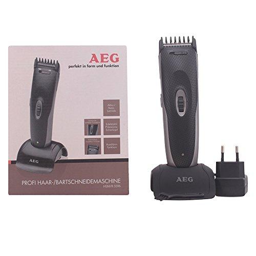 AEG HSM/R 5596 Akku-Netz-Haarschneidemaschine
