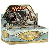 Toy / Game Magic The Gathering Scars Of Mirrodin Booster Box Includes 36 Packs (For Ages 16 Years And Up) by 4KIDS