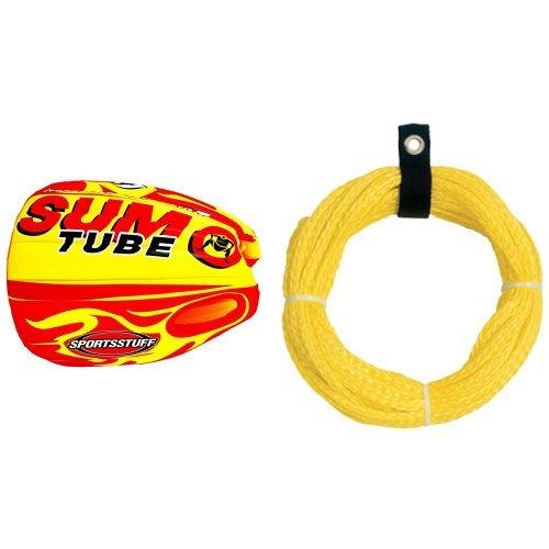 Sportsstuff Sumo & Splash Guard Combo Rope - Splash Guard Sumo