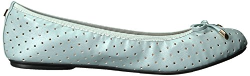 Butterfly Ballet Grace Twists Flat Green Women's vCqanZ