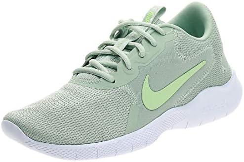 imagen James Dyson Cilios  Nike Flex Experience Rn 9, Women's Road Running Shoes, Multicolour  (Pistachio Frost/Vapor Green-Spruce Aura), 39 EU: Buy Online at Best Price  in UAE - Amazon.ae