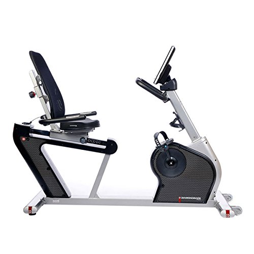 Diamondback 510SR Fitness Recumbent Bike ()