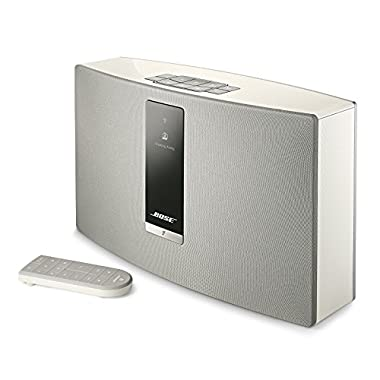 Bose SoundTouch 20 Series III Wireless Music System- White