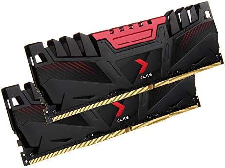 MD16GSD42666 PNY 16GB Performance DDR4 2666MHz Desktop Memory