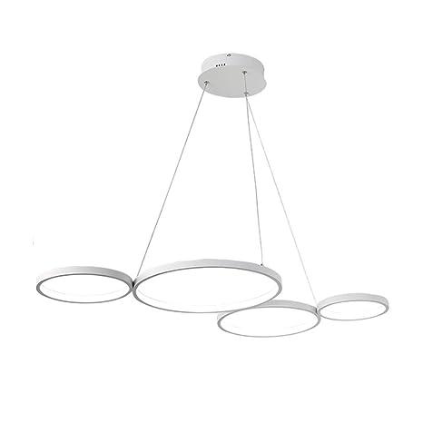 Henley - Lámpara colgante LED de 60 W para comedor, diseño ...