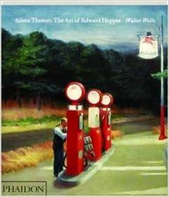 Book Silent Theater: The Art of Edward Hopper