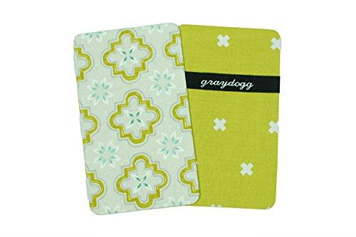 graydogg Womens Lynn Credit Card Holder