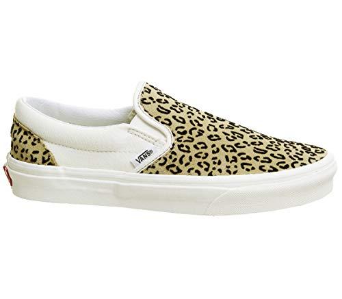 Unisex Vans Leopard Sneakers Klassische Authentic Pro Exclusive Lo VGYQETR Marshmellow Erwachsene Taffy wCn6WpqCg