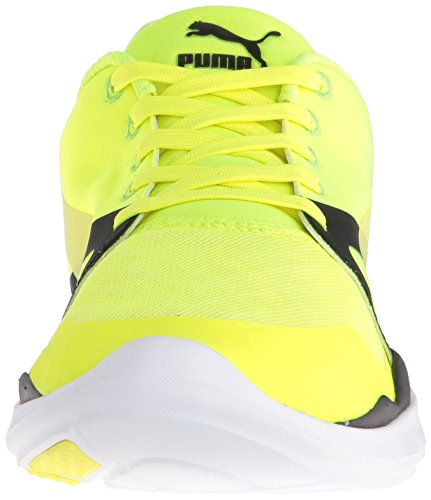 Puma Mens Duplex Evo Fashion Sneaker Safety Yellow