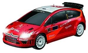 Auldey - Citroen C4 WTC Rally - RC Auto