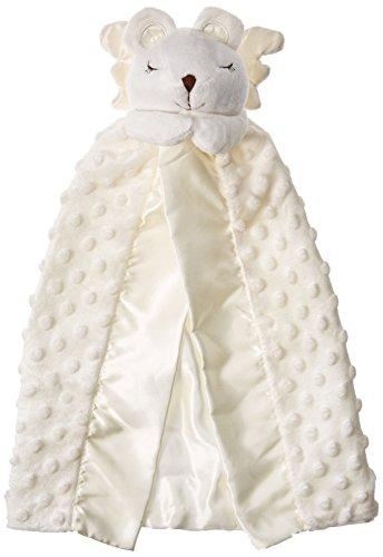 Elegant Baby Classic Prayer Bear Blankie Blanket Nursery