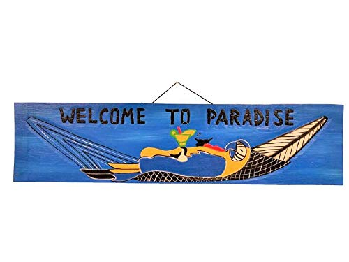 Bar Sign 39 Inch Island Decor - All Seas Imports 39