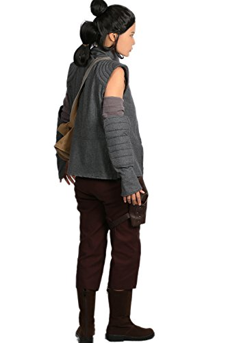 Yeti Cyber Monday Sale >> Rey Star Wars 8 Deluxe Movie Costume (Xcoser) - Funtober