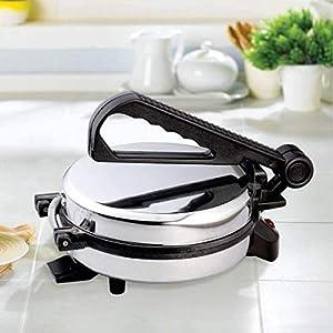 "ElectroSky®""Non-Stick"" Chapati/Roti/Khakra Maker CS-01 900 Wattage"