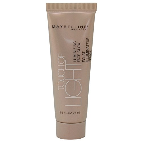 Maybelline Limited Edition Touch of Light Luminizing Face Glow .85 Fl 25 Ml