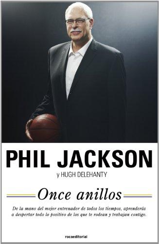 Descargar Libro Once Anillos ) Phil Jackson