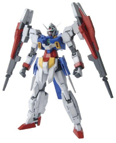 Bandai Hobby Gundam Double Bullet product image