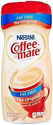 Coffee-mate Powdered Coffee Creamer - Original - 16 oz