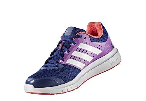 Adidas Damen Duramo 7 Trainingsschuhe Mehrfarbig (eenheid Inkt / Ftwr Wit / Shock Purple)