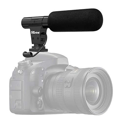 Camera Microphone Emiral Video