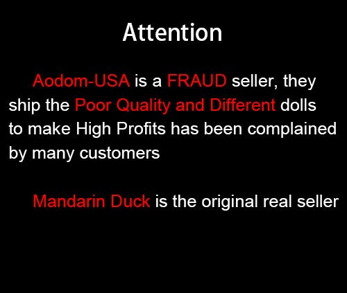 3D Toys Doll Silicone for Men Made of TPE and Titanium Alloy MoiDol Real Sex Doll Woman Medium Skin Brown Eyes by Mandarin Duck (Image #1)