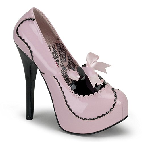 US 3 39 9 sexy heels Teeze high 6 5 EU burlesque sizes UK 01 Size 9 Bordello 0OBwqTUT