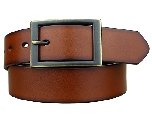 Bullko Buckle 7931 Genuine Leather