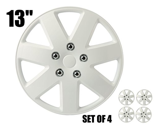 13 inch nissan hubcaps - 6