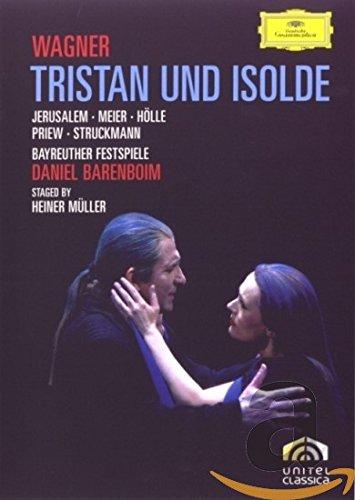 Wagner: Tristan und Isolde  (Barenboim, Bayreuth Festival)