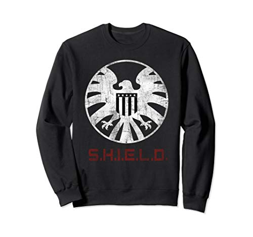 with Agents of S.H.I.E.L.D. design
