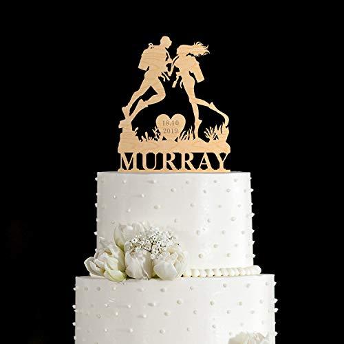 Diving cake topper diving wedding cake topper scuba diving cake topper diver cake topper wedding cake topper cake topper wedding