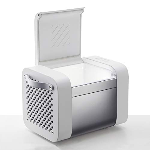 Kube Bluetooth Speaker with 37qt Cooler Storage and Engineered to Deliver Exceptional Sound in Large Spaces by Thomas & Darden 5 Way Gear Speaker