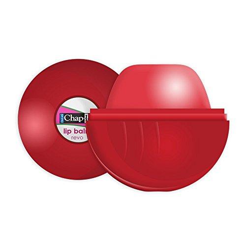 Revo Chap Ice Lip Balm Sphere Cherry