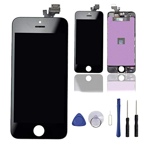 (Screen Replacement for iPhone 5, 4