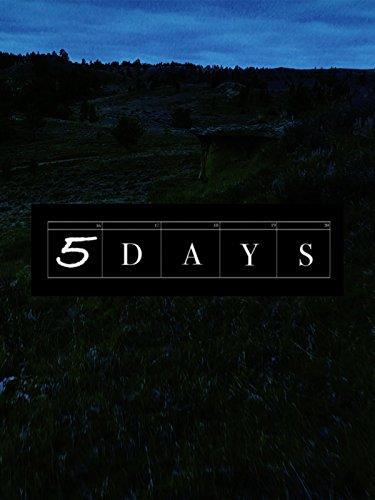 Elk Hunting Video - 5 Days