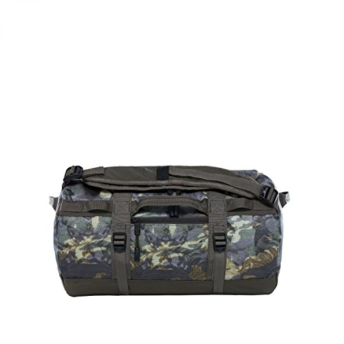 - The North Face Base Camp Duffle X Small One Englgtr