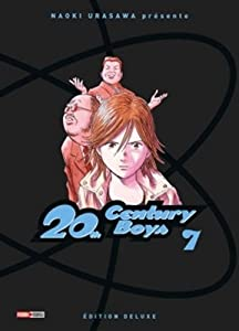 "Afficher ""20th Century Boys Intégrale n° 13-14 20th century boys"""