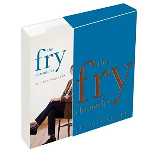 Book The Fry Chronicles