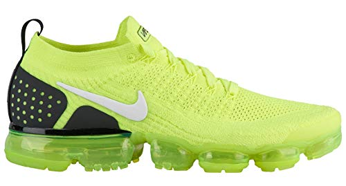 Air Vapormax Volt Running 700 Black NIKE Flyknit White Multicolore Uomo 2 Scarpe S7UddqRx