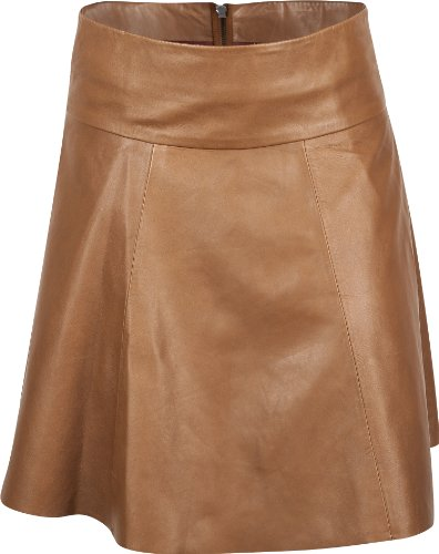 Durango Tottie Skirt, Camel, Large by Durango