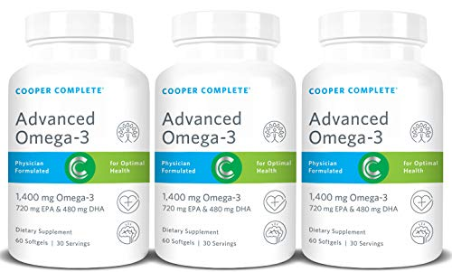 omega advance - 2
