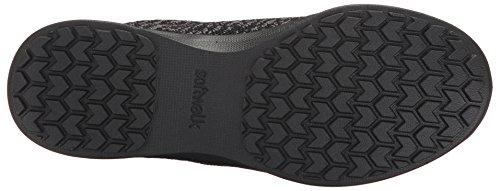 SoftWalk Womens Sampson Sneaker Black Knit qum7m3DqP