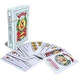Amazon.com: Puerto Rico Spanish Playing Cards 50 Baraja ...